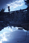 Rain Mirror Series