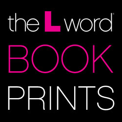 L Word BOOK Prints
