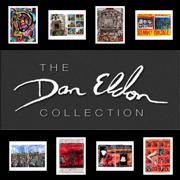 Dan Eldon