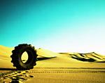 Desert Tire
