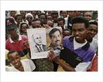 Somali youths rally around Aidid