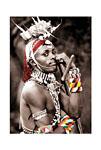 Kenya (Proud man)