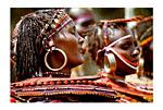 Kenya (Woman profile)