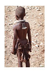 Namibia (Boy's back)