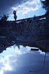 Rain Mirror 1