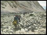 Rocky road, Sanju to Karakoram