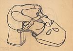 Capezio Shoe