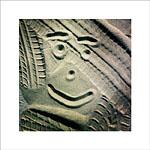 Sand Smile