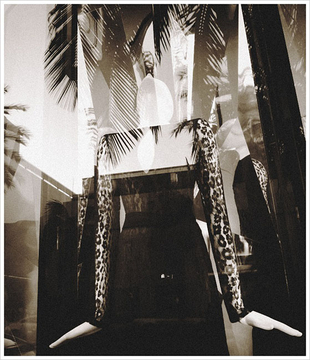 Tom Ford Window, Beverly Hills