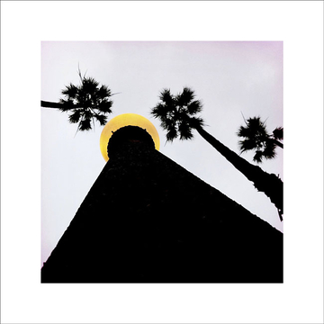Lightpost - Santa Monica