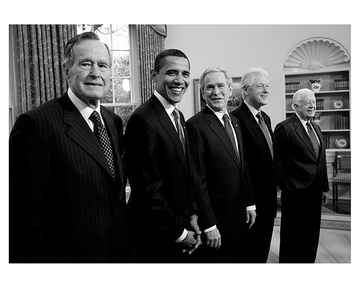 Five Presidents